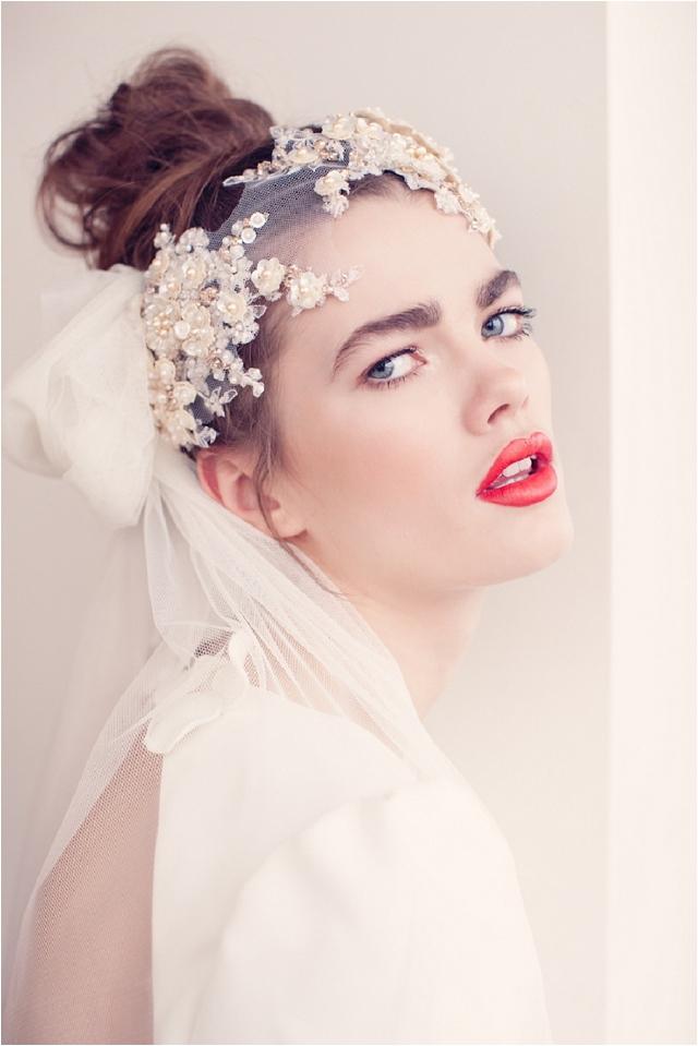 Jannie Baltzer Couture 2014 | Sneak Peek!