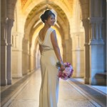 Beautiful Sabina Motasem bride!