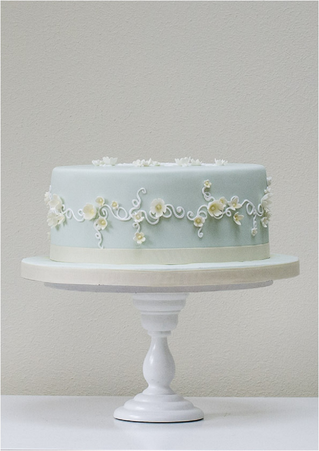 Exclusive To Harrods Wedding Cakes From Talented