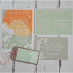 PaperGrace - Ibiza Bound Wedding stationery