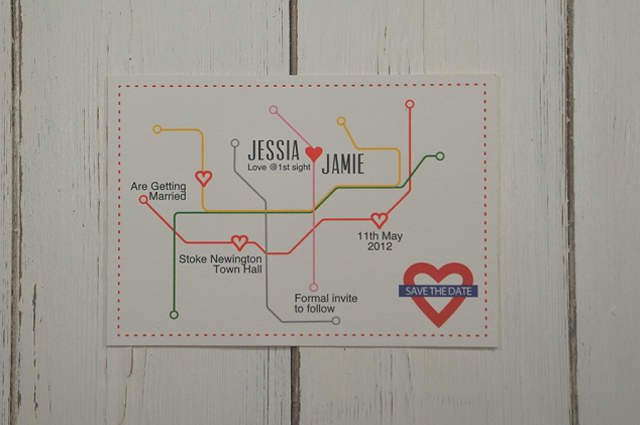 On-Trend Wedding Stationery   Pretty & Popular Styles From PaperGrace