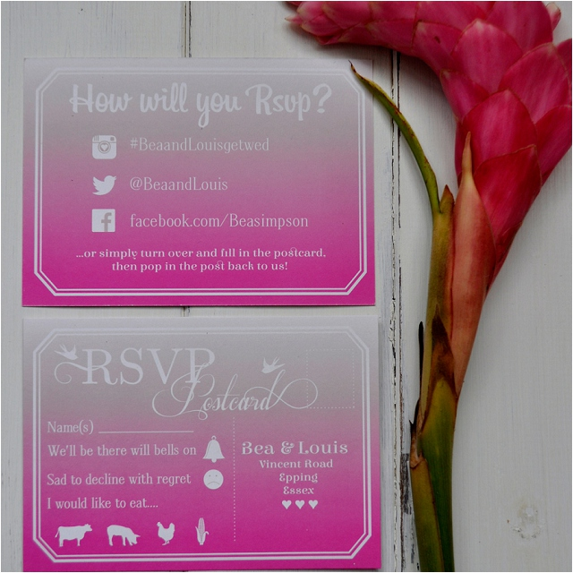 On-Trend Wedding Stationery | Pretty & Popular Styles From PaperGrace