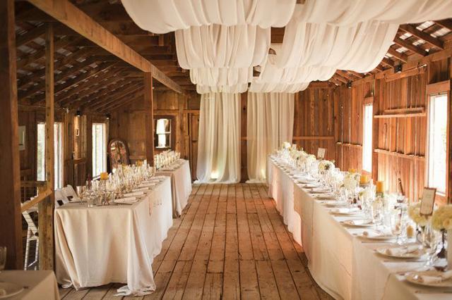 Amazing Reception Decor Ideas