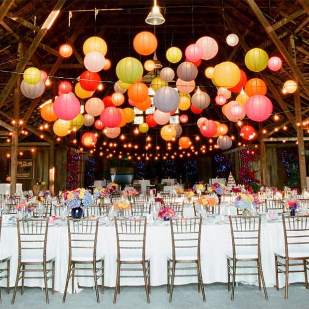 Wedding Reception Activities Ideas: 30 Amazing Wedding Ceremony & Reception Decoration Ideas