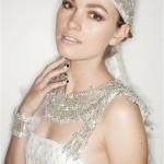 First Look | Johanna Johnson 2014 'Muse' Collection: Beautiful Bridal Gowns