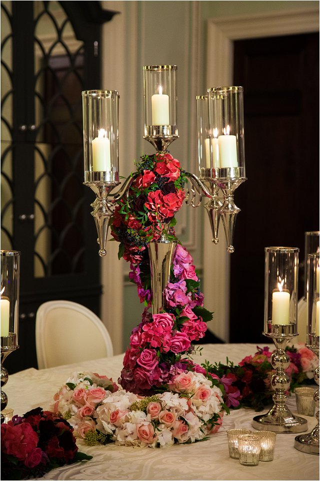 Opulent Splendor A 1950s Hollywood Glamour Inspired Bridal Shoot_0009