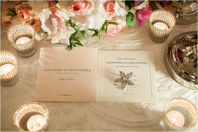 Opulent Splendor A 1950s Hollywood Glamour Inspired Bridal Shoot_0019