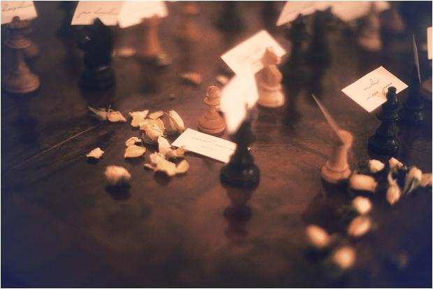 103. Table plan