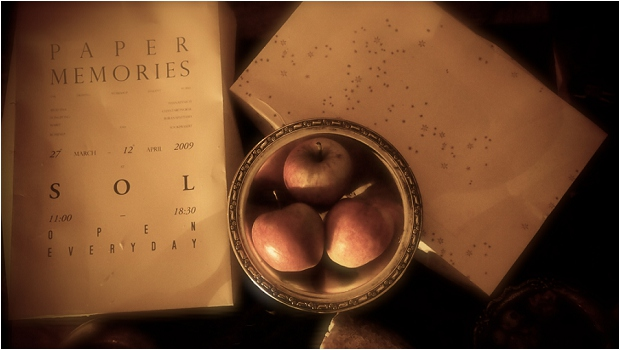106. Boxes & apples