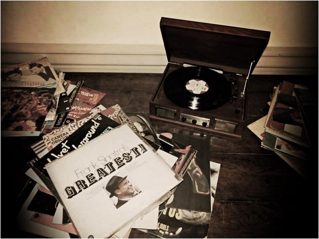 162. Vinyl