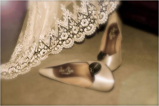 18. Shoes & dress
