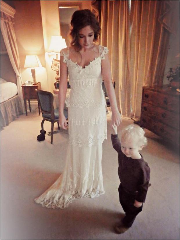 25. Mummy & Rory