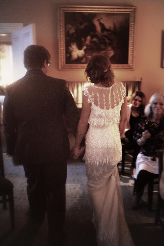 52. Leaving ceremony