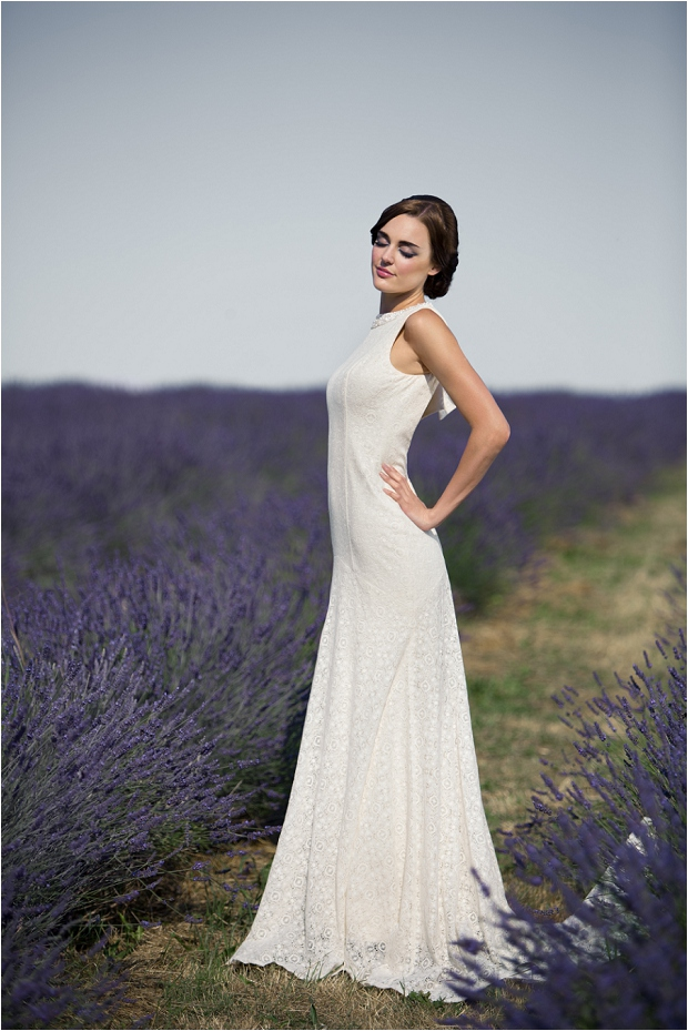 the beautiful 2014 Sanyukta Shrestha bridal collection and the stunning Sonia wedding gown