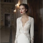 Beautiful Berta Bridal Gowns | Winter 2014