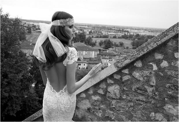 Beautiful Berta Bridal Gowns | Winter 2014