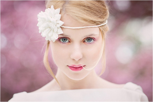 French Chic Couture Headpieces, Veils & Headbands From Rhapsodie Paris_0091