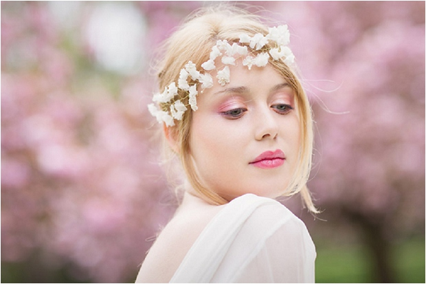 French Chic Couture Headpieces, Veils & Headbands From Rhapsodie Paris_0093