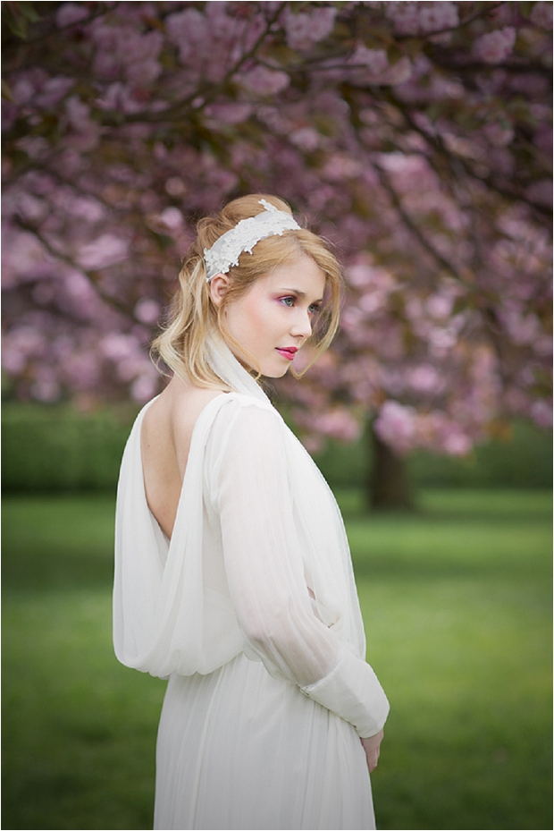 French Chic Couture Headpieces, Veils & Headbands From Rhapsodie Paris_0104