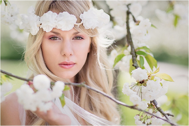 French Chic Couture Headpieces, Veils & Headbands From Rhapsodie Paris_0115