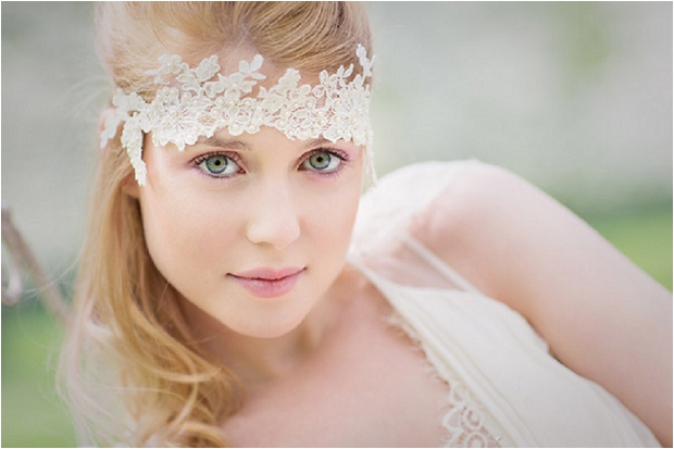 French Chic Couture Headpieces, Veils & Headbands From Rhapsodie Paris_0121