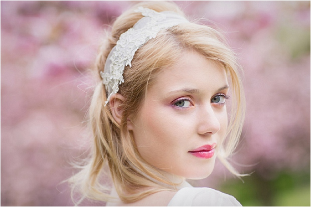 French Chic Couture Headpieces, Veils & Headbands From Rhapsodie Paris_0130