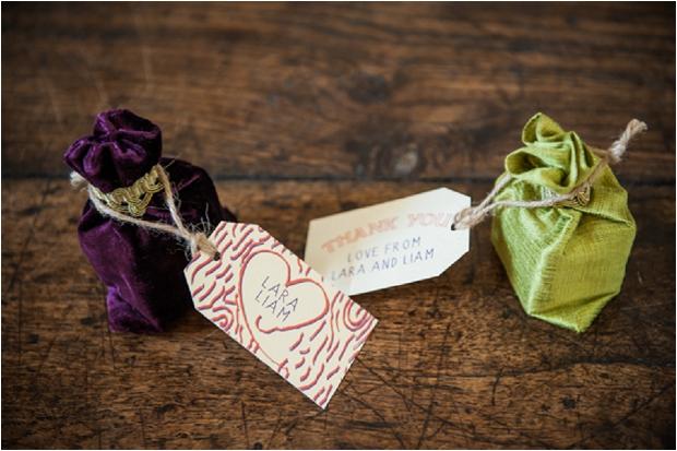 Alternative: English Country House | Styled Wedding Inspiration