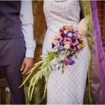 Alternative English Country House Styled Wedding Inspiration