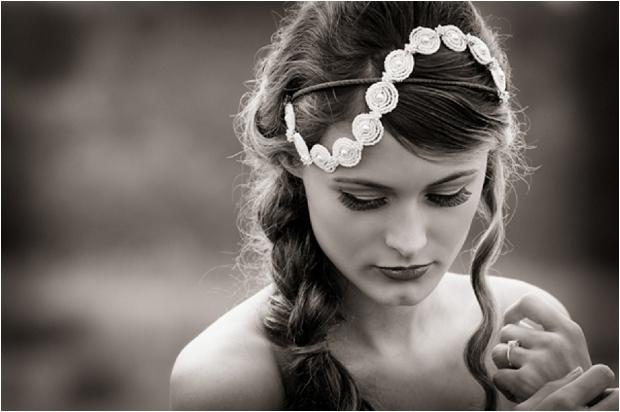 Sweet & Rustic Vintage Inspired Bridal Shoot_0012