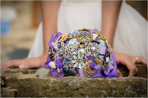 Sweet & Rustic Vintage Inspired Bridal Shoot_0024
