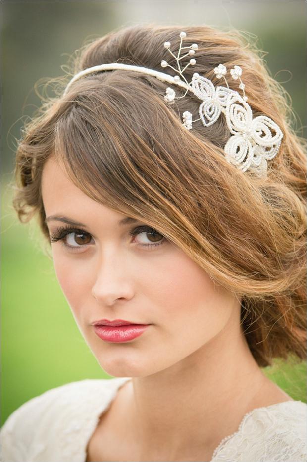 Sweet & Rustic Vintage Inspired Bridal Shoot_0035