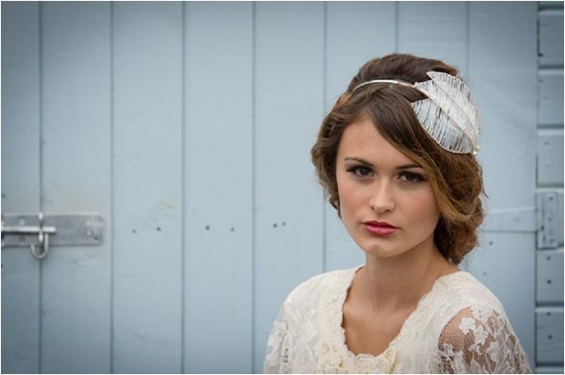 Sweet & Rustic Vintage Inspired Bridal Shoot_0043