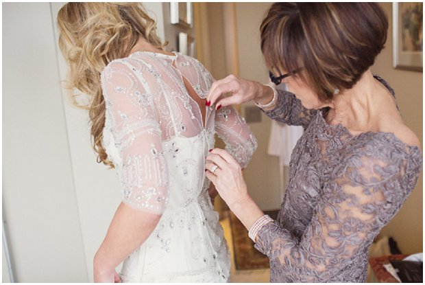 Gorgeous Winter Wedding With Christmas Touches_0013