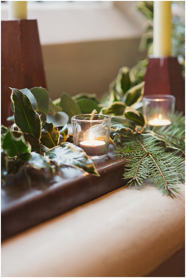 Gorgeous Winter Wedding With Christmas Touches_0049