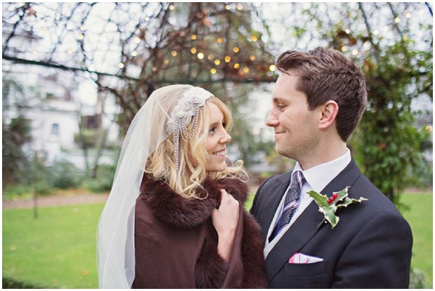 Gorgeous Winter Wedding With Christmas Touches_0095