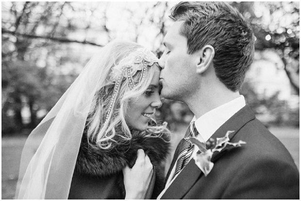 Gorgeous Winter Wedding With Christmas Touches_0096