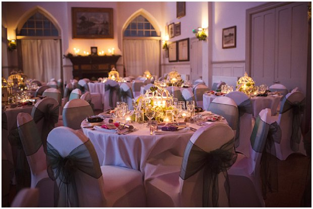 Gorgeous Winter Wedding With Christmas Touches_0112