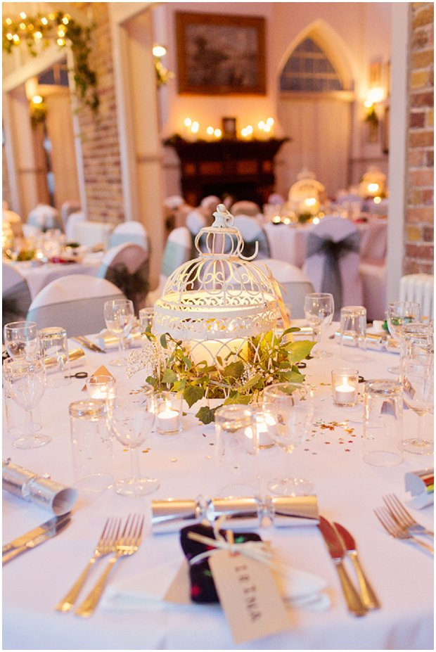 Gorgeous Winter Wedding With Christmas Touches_0113