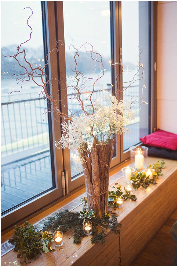Gorgeous Winter Wedding With Christmas Touches_0115