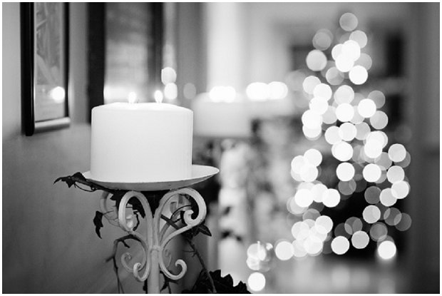 Gorgeous Winter Wedding With Christmas Touches_0122
