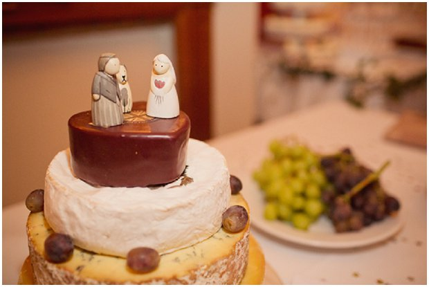 Gorgeous Winter Wedding With Christmas Touches_0134