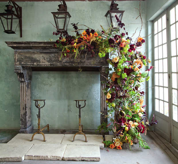 Statement Floral Display