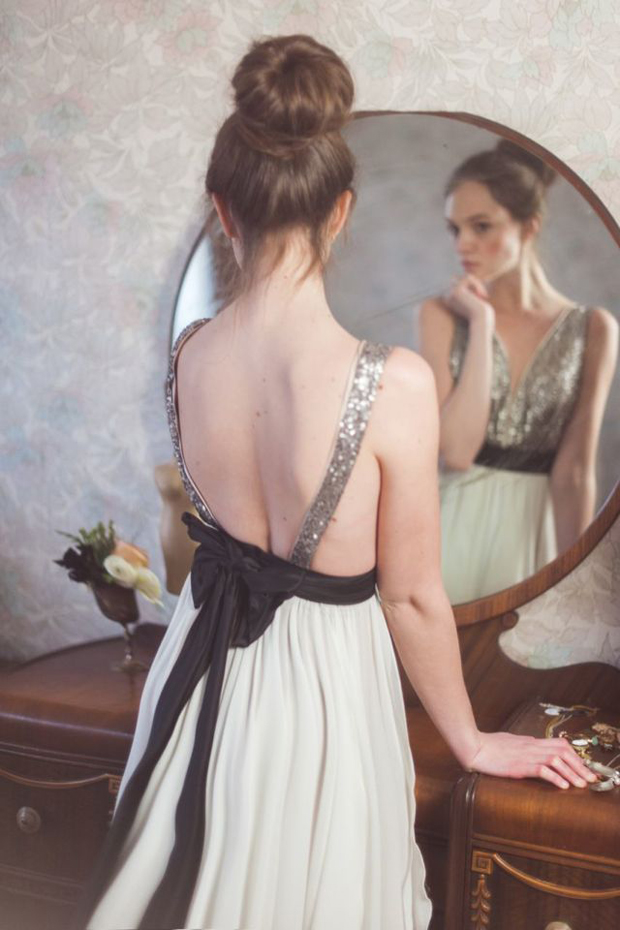 black and silver sequin - Copy