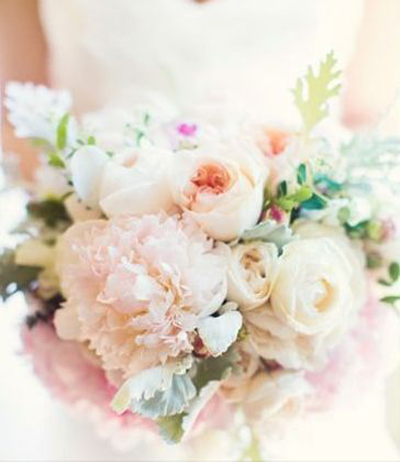 FLORAL TRENDS FOR 2014