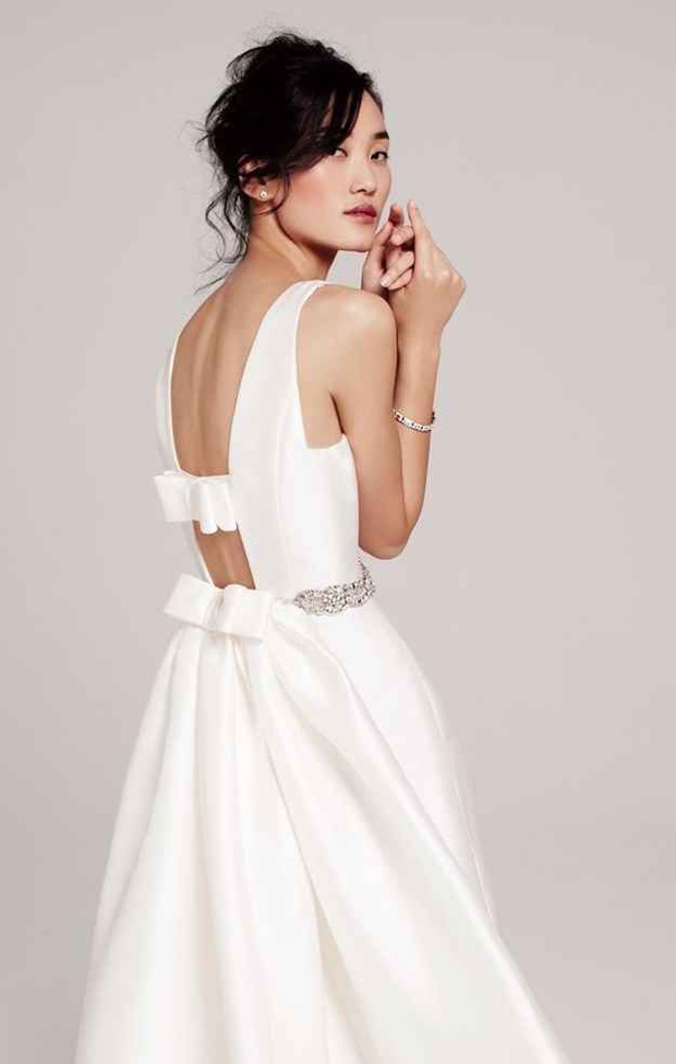 Wedding Dress Trends For 2014