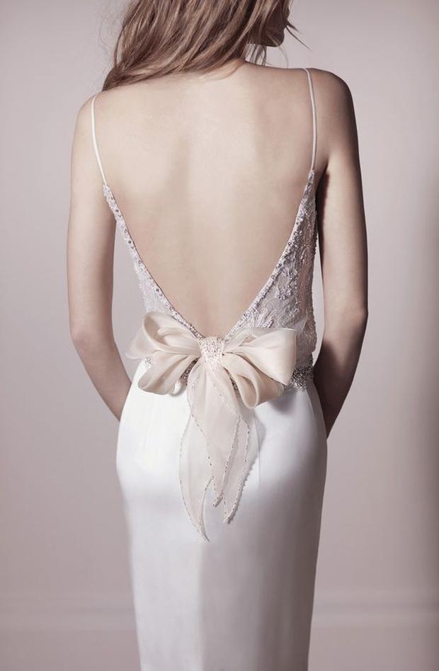 Wedding Dress Trends For 2014