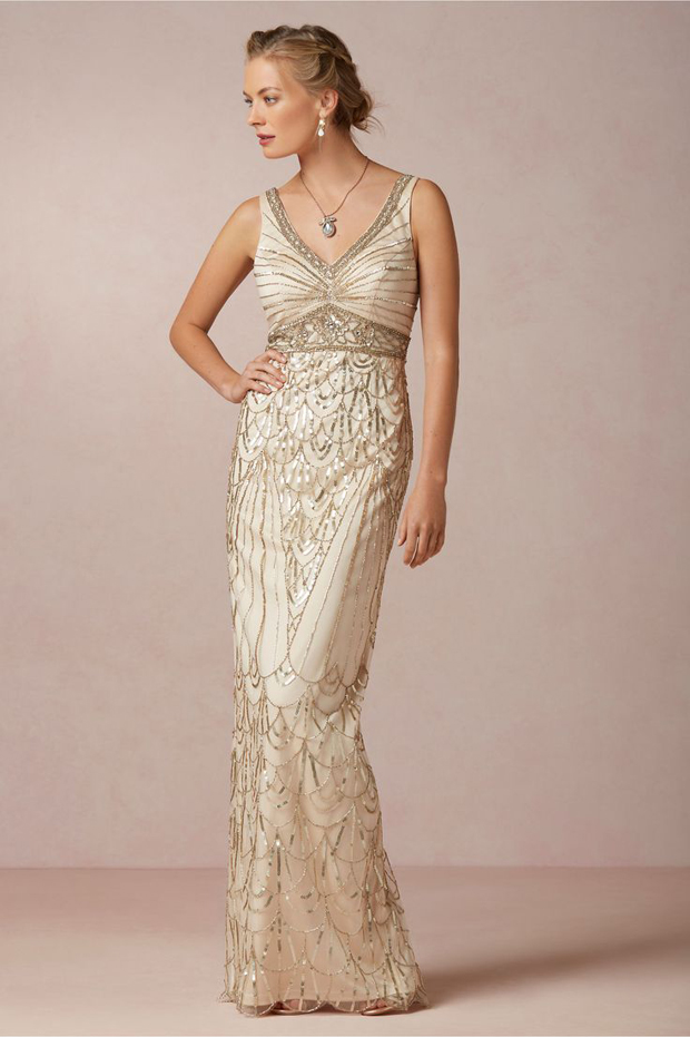Top Wedding Dress Trends For 2014