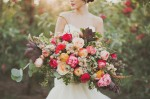 Fabulous Floral Trends For 2014 | Wedding Ideas