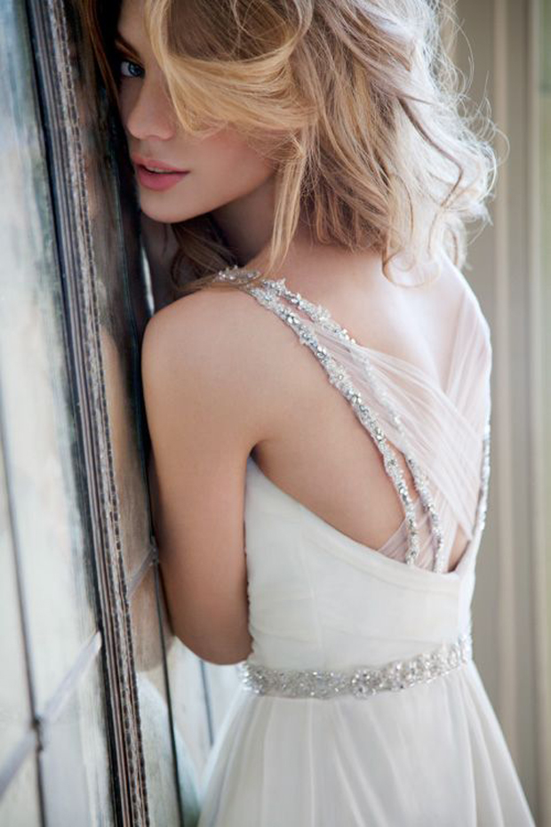 Wedding Dress Trends For 2014 - Pretty Backs