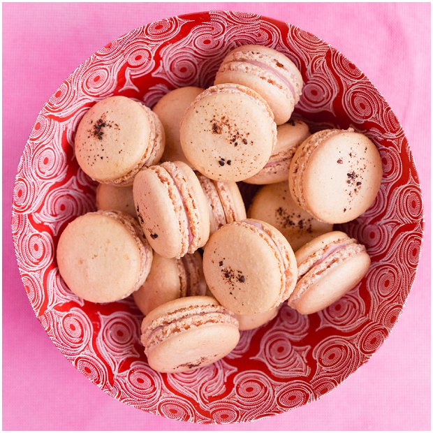 La Dinette | Hand Crafted: Natural Macarons + More!